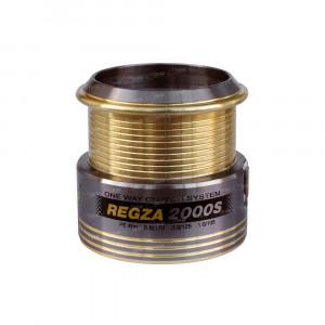 Шпуля Favorite Regza 2000S металл