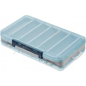 Коробка Aquatech Reversible двусторонняя 225x129x47